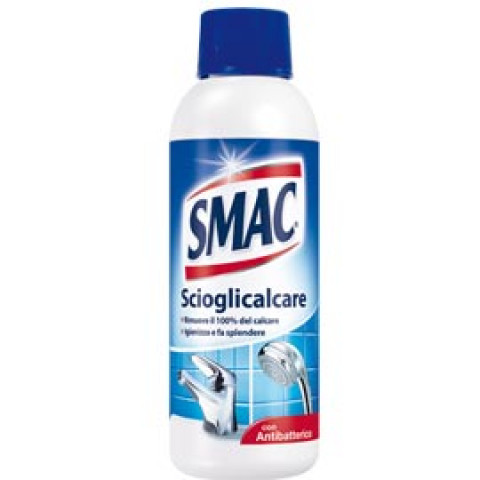 (20) SMAC SCIOGLICALCARE GEL 500ML