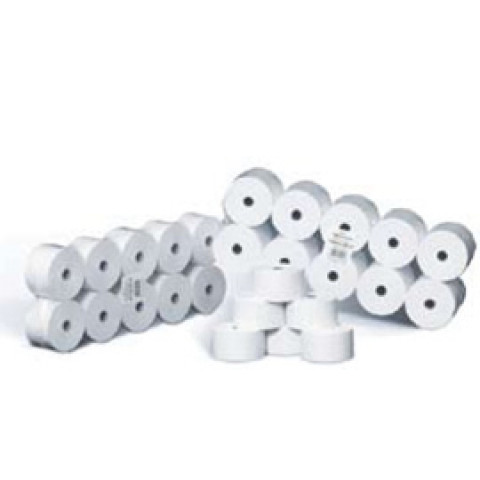 (5) BLISTER 10 ROTOLI CARTA RC TERMICO 59,5MMX35MT - FORO 12mm