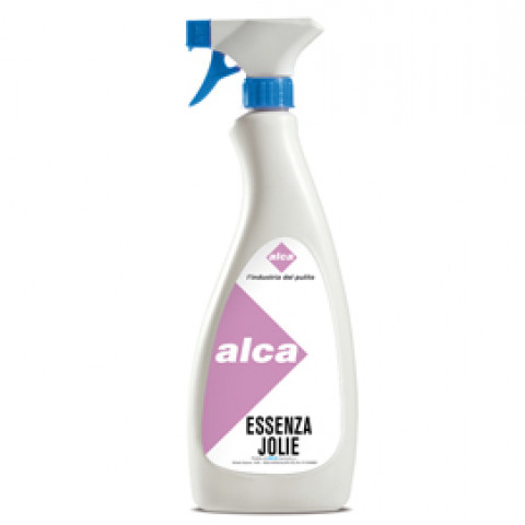 (12) PROFUMATORE Essenza Jolie 750ml Alca