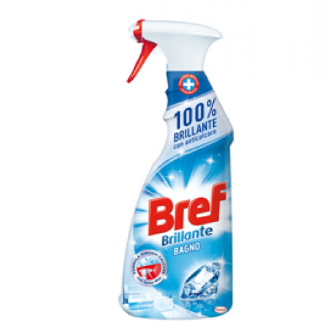 (8) BREF BAGNO SPRAY 750ML