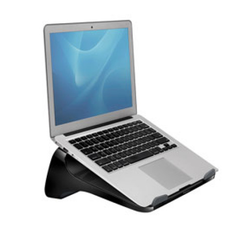 SUPPORTO NOTEBOOK I-Spire NERO Fellowes