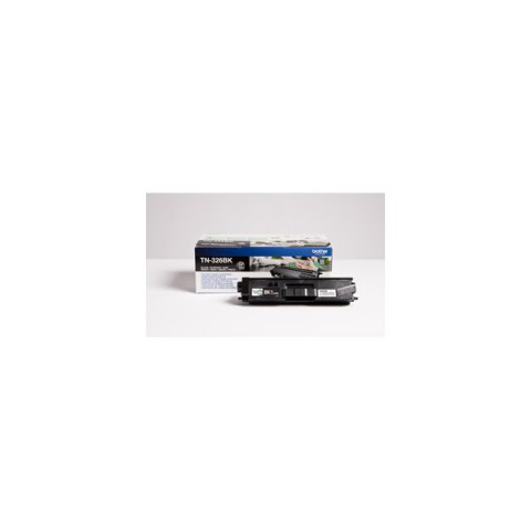 Originale Brother laser toner A.R. 326 - nero - TN-326BK