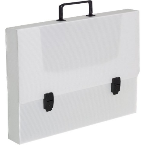 Valigette in polionda Dispaco - 106x4,5x76 cm - 4,5 cm - 4030