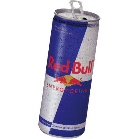 Red Bull Energy Drink - 250 ml - 8465205 (conf.24)