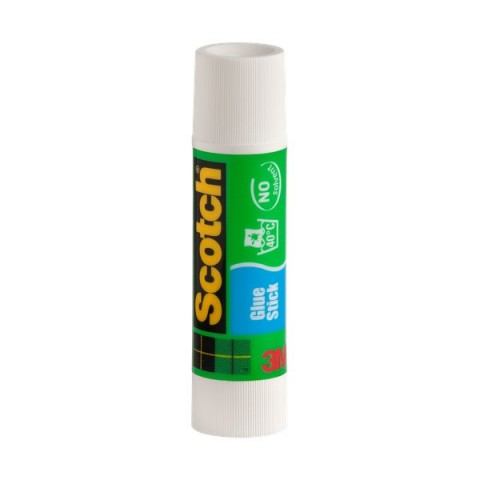 Colla Scotch® stick permanente - 21 g - 6221D